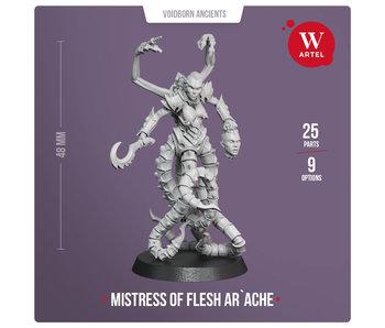 Mistress of Flesh Ar`ache