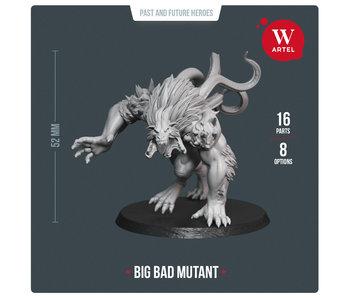 Big Bad Mutant