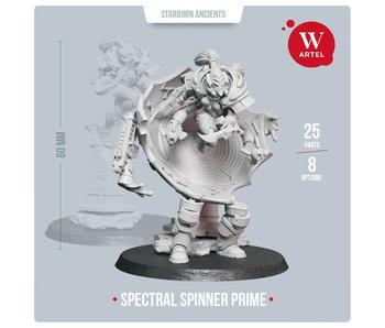 Spectral Spinner Prime (AW-230)