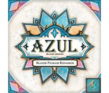 Azul - Glazed Pavilion (Multi-Language)