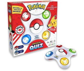 Pokémon Dresseur Quiz (French)
