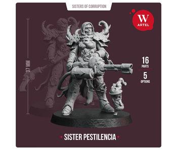Sister Pestilencia (AW-195)