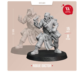 Rogue Doctor (AW-059)