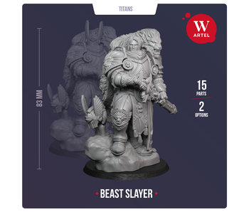 Beast Slayer (AW-033)