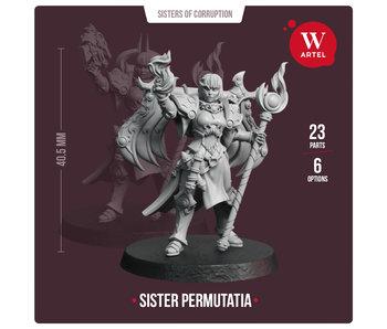 Sister Permutatia (AW-210)