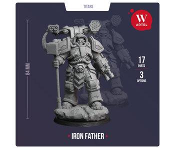 Iron Father (AW-211)