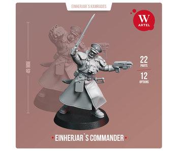 Einherjar`s Kamrades Commander (AW-214)