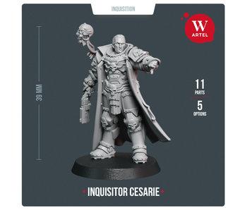 Inquisitor Cesarie  (AW-094)