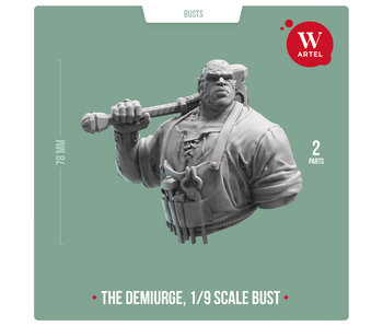 The Demiurge (AW-037)