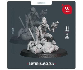 Ravenous Assassin (AW-199)