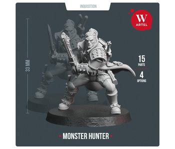 Monster Hunter (AW-200)