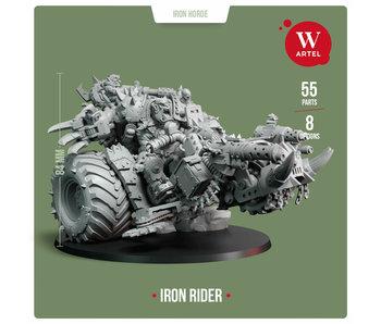 Iron Rider (AW-202)