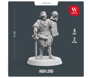 High Lord (AW-095)