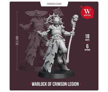 Warlock (AW-193)