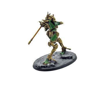 ADEPTUS MECHANICUS Sydonian Dragoon #2 WELL PAINTED Warhammer 40k