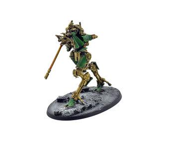 ADEPTUS MECHANICUS Sydonian Dragoon #6 WELL PAINTED Warhammer 40k