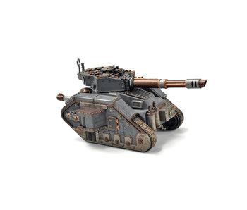 ASTRA MILITARUM Leman Russ Vanquisher Tank #26 Warhammer 40k Forge World