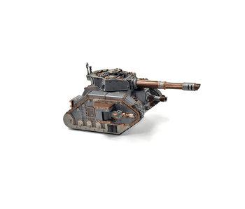 ASTRA MILITARUM Leman Russ Vanquisher Tank #27 Warhammer 40k Forge World
