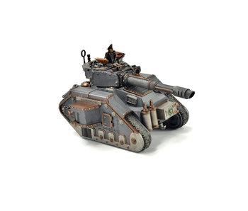 ASTRA MILITARUM Leman Russ Vanquisher Tank #28 Warhammer 40k Forge World