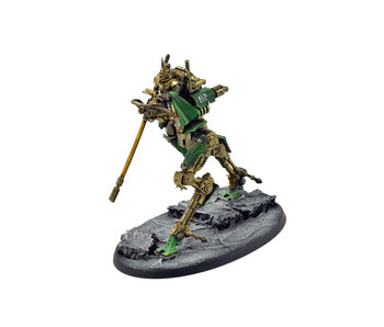 ADEPTUS MECHANICUS Sydonian Dragoon #4 WELL PAINTED Warhammer 40k