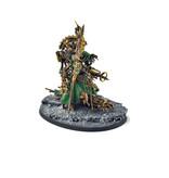 Games Workshop ADEPTUS MECHANICUS Belisarius Cawl WELL PAINTED Warhammer 40k