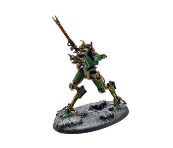 ADEPTUS MECHANICUS Sydonian Dragoon #3 WELL PAINTED Warhammer 40k