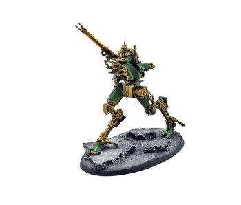 ADEPTUS MECHANICUS Sydonian Dragoon #5 WELL PAINTED Warhammer 40k