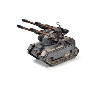 ASTRA MILITARUM Hydra tank #1 FORGE WORLD Warhammer 40k