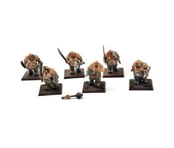 OGRE KINGDOMS Ogres Ogors #3 Warhammer Fantasy