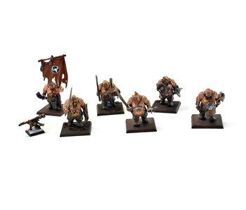 OGRE KINGDOMS Ogres Ogors #2 Warhammer Fantasy