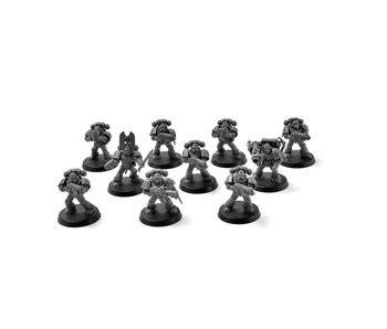 DARK ANGELS 10 Tactical Squad Upgrade #1 Warhammer 40k