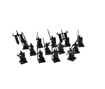 CITIES OF SIGMAR 13 Dreadspears #1 Warhammer Age of Sigmar
