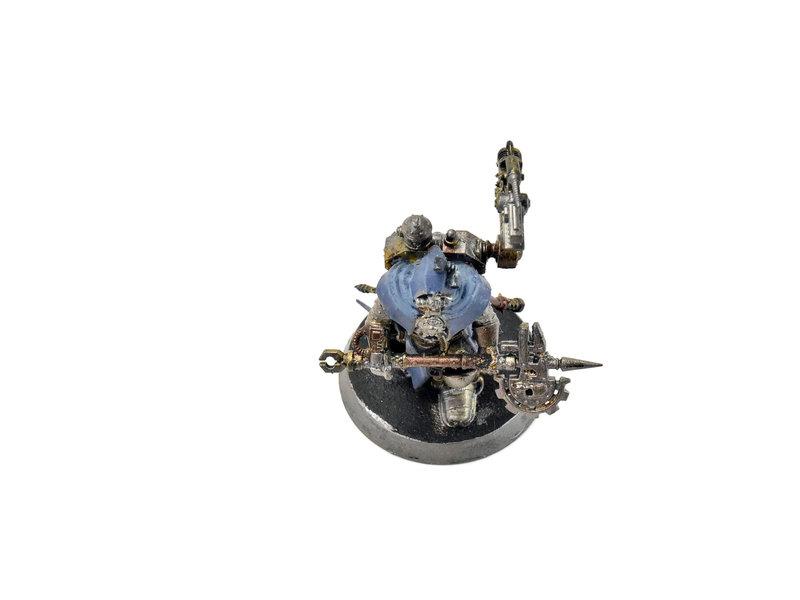 Games Workshop ADEPTUS MECHANICUS 1 Tech-Priest Enginseer #1 Warhammer 40k