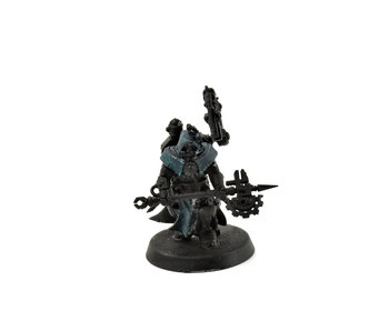ADEPTUS MECHANICUS 1 Tech-Priest Enginseer #2 Warhammer 40k