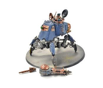 ADEPTUS MECHANICUS 1 Onager Dunecrawler #1 Warhammer 40k