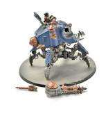 Games Workshop ADEPTUS MECHANICUS 1 Onager Dunecrawler #1 Warhammer 40k