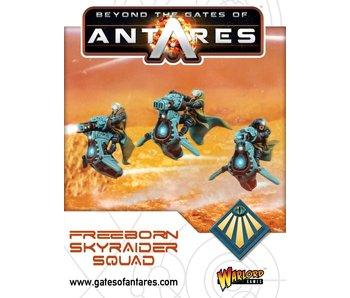 Beyond The Gates Of Antares Freeborn Skyraider Squad