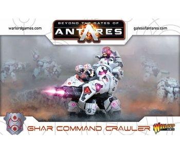 Beyond The Gates Of Antares Ghar Command Crawler