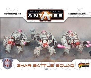 Beyond The Gates Of Antares Ghar Battle Squad