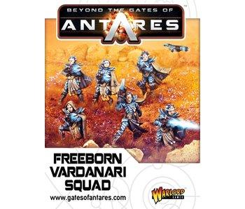 Beyond The Gates Of Antares Freeborn Vardanari Squad