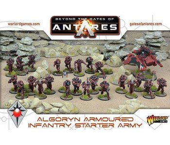 Beyond The Gates Of Antares Algoryn Starter Army