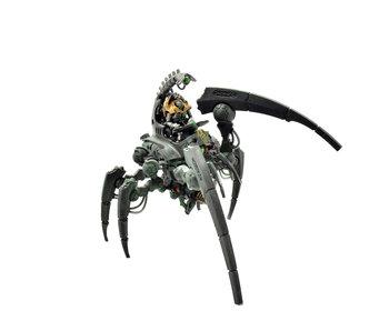 NECRONS Triarch Stalker #1 Warhammer 40k