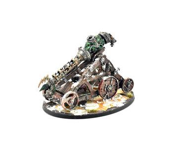 SKAVEN Warp Lightning Cannon WELL PAINTED #2 Warhammer sigmar