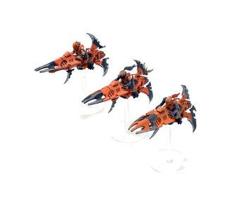 DRUKHARI 3 Reavers #2 Warhammer 40k