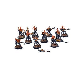 DRUKHARI 10 Kabalite Warriors #5 Warhammer 40k