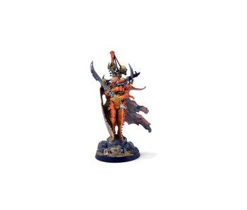 DRUKHARI Archon #1 Warhammer 40k