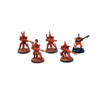 DRUKHARI 5 Kabalite Warriors #4 Warhammer 40k