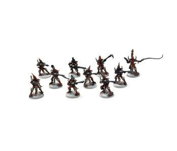DRUKHARI 10 Kabalite Warriors #6 Warhammer 40k