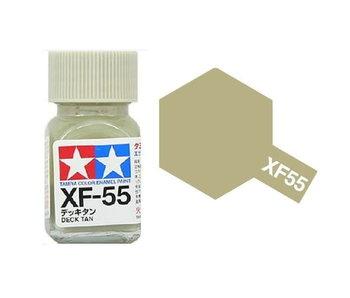Tamiya Enamel Deck Tan (XF-55) 10ml