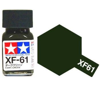 Tamiya Dark Green (XF-61) 10ml